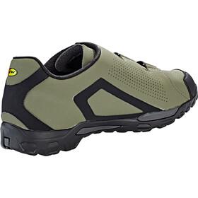 Northwave Outcross 2 Miehet kengät , vihreä/musta